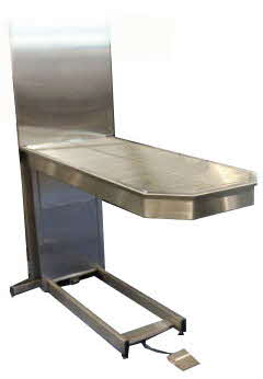 free-standing-dental-lift-table